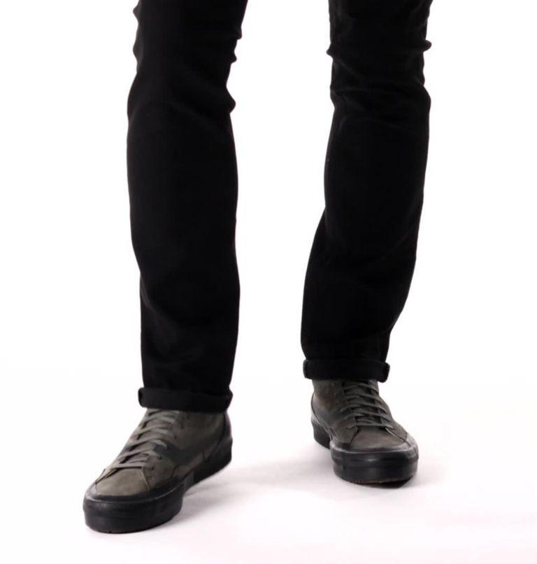 Men's Grit™ Chukka Sneaker Men's Grit™ Chukka Sneaker, video