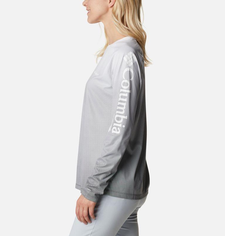 Women's PFG Tidal Deflector™ Printed Long Sleeve Shirt Women's PFG Tidal Deflector™ Printed Long Sleeve Shirt, a1