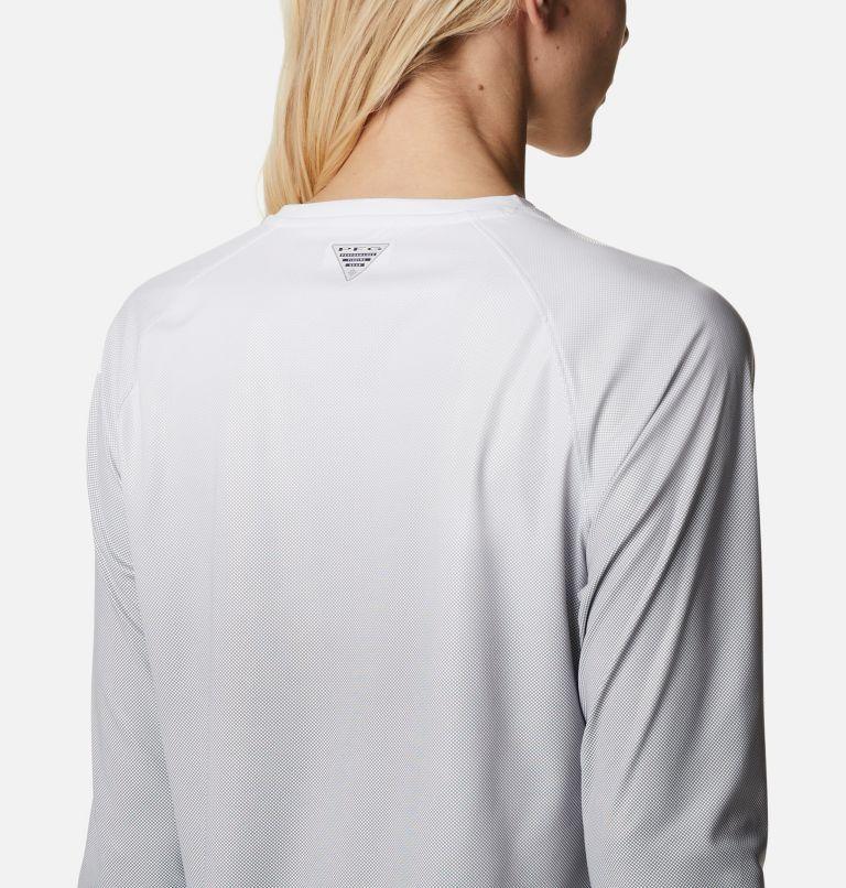 Women's PFG Tidal Deflector™ Printed Long Sleeve Shirt Women's PFG Tidal Deflector™ Printed Long Sleeve Shirt, a3