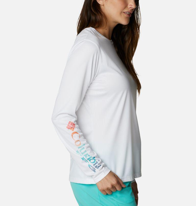 Women's PFG Tidal Tee™ Outdoor Fun Long Sleeve Shirt Women's PFG Tidal Tee™ Outdoor Fun Long Sleeve Shirt, a1