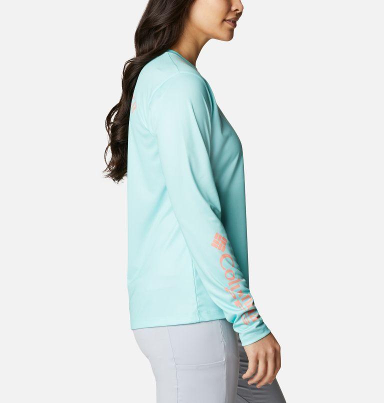 Women's PFG Tidal Tee™ Utility Long Sleeve Shirt Women's PFG Tidal Tee™ Utility Long Sleeve Shirt, a1