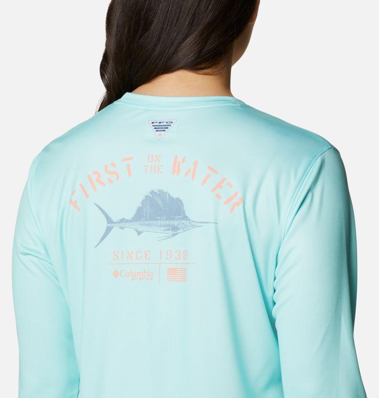 Women's PFG Tidal Tee™ Utility Long Sleeve Shirt Women's PFG Tidal Tee™ Utility Long Sleeve Shirt, a3
