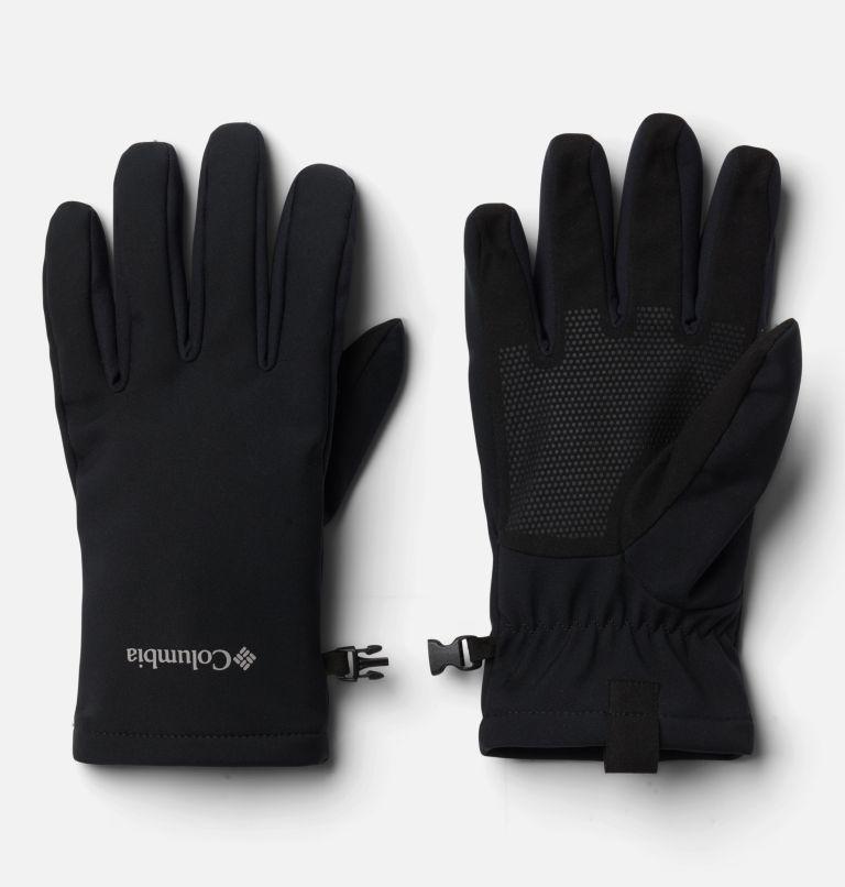 Men's Ascender™ II Softshell Gloves Men's Ascender™ II Softshell Gloves, front