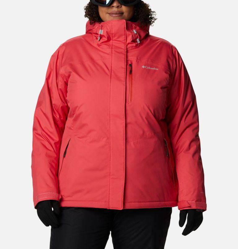 Manteau isolé Last Tracks™ II pour femme - Grandes tailles Manteau isolé Last Tracks™ II pour femme - Grandes tailles, front