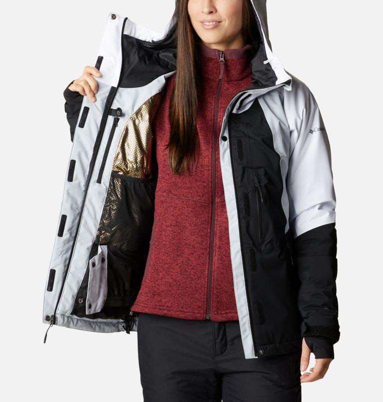 Women's Glacier View™ Insulated Jacket Women's Glacier View™ Insulated Jacket, a3