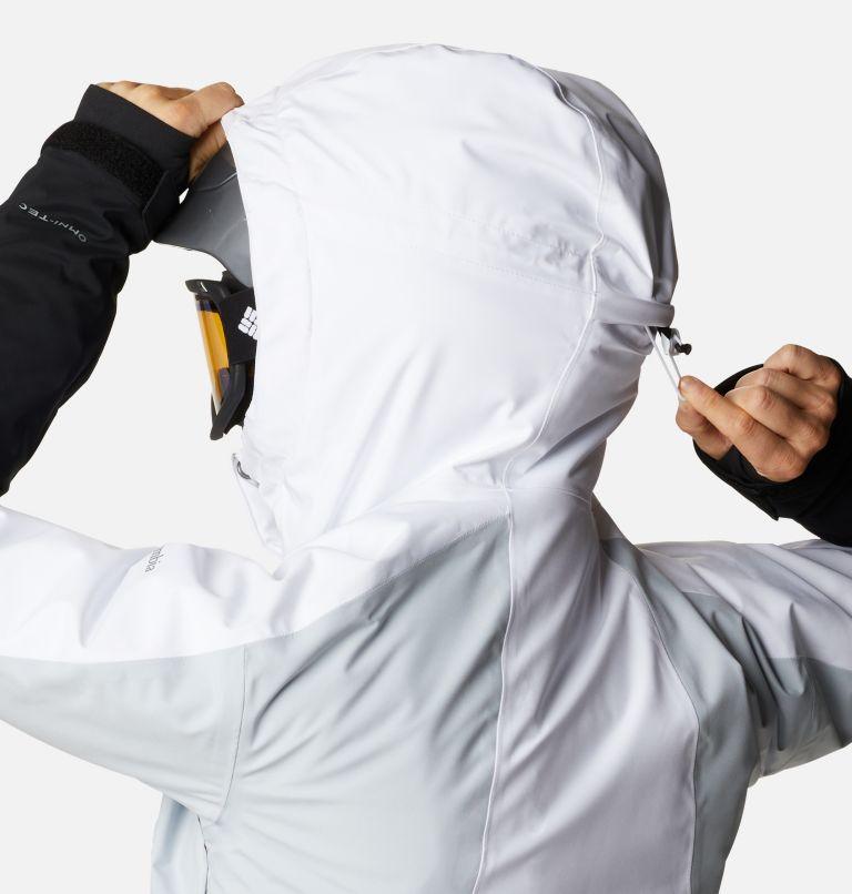 Women's Glacier View™ Insulated Jacket Women's Glacier View™ Insulated Jacket, a4