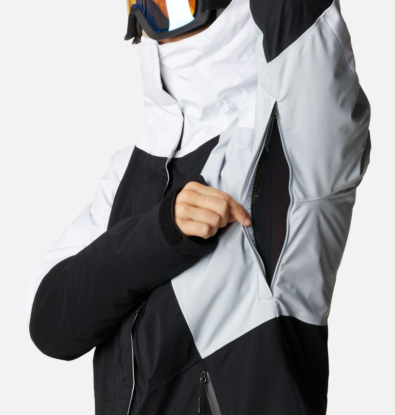 Women's Glacier View™ Insulated Jacket Women's Glacier View™ Insulated Jacket, a5