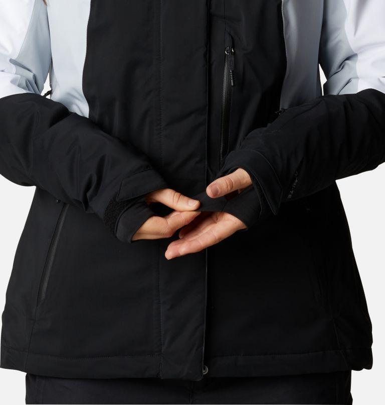 Women's Glacier View™ Insulated Jacket Women's Glacier View™ Insulated Jacket, a7