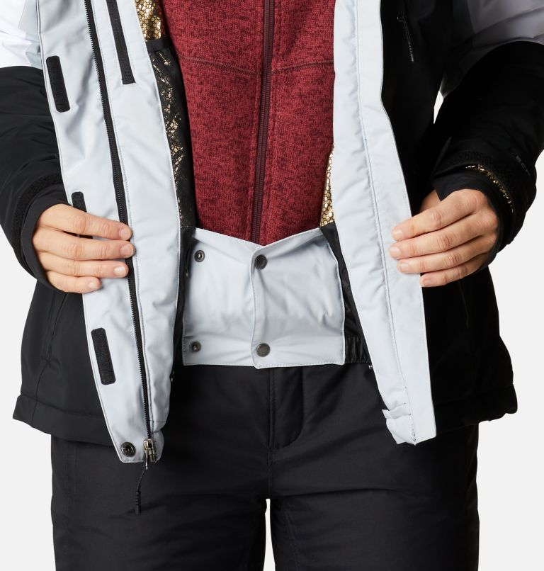 Women's Glacier View™ Insulated Jacket Women's Glacier View™ Insulated Jacket, a8
