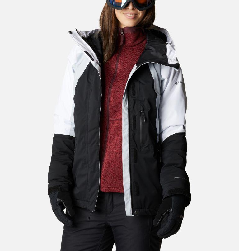 Women's Glacier View™ Insulated Jacket Women's Glacier View™ Insulated Jacket, a9