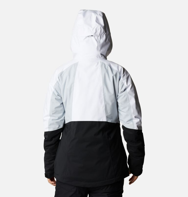 Women's Glacier View™ Insulated Jacket Women's Glacier View™ Insulated Jacket, back
