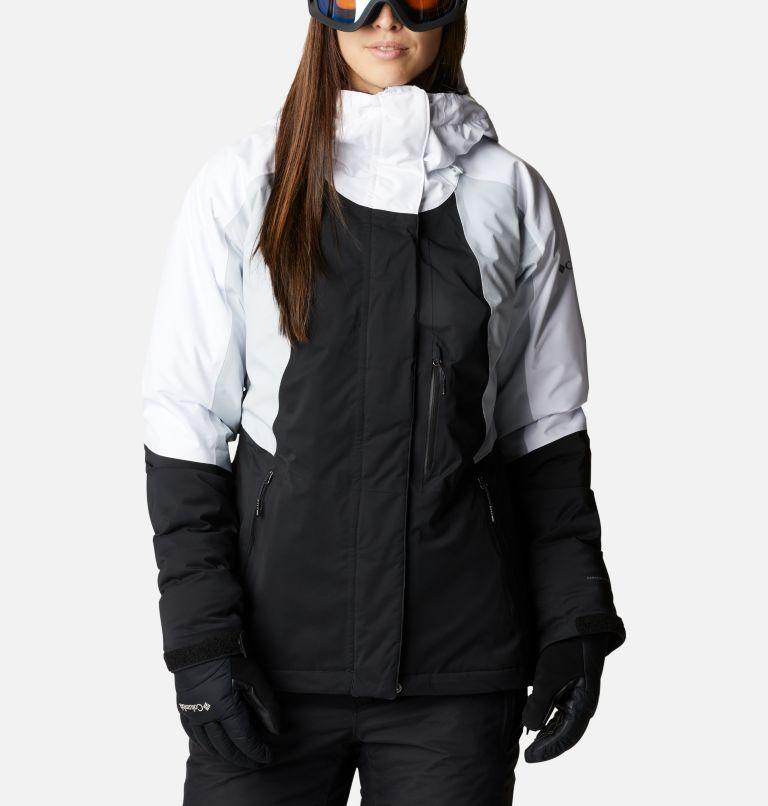 Women's Glacier View™ Insulated Jacket Women's Glacier View™ Insulated Jacket, front
