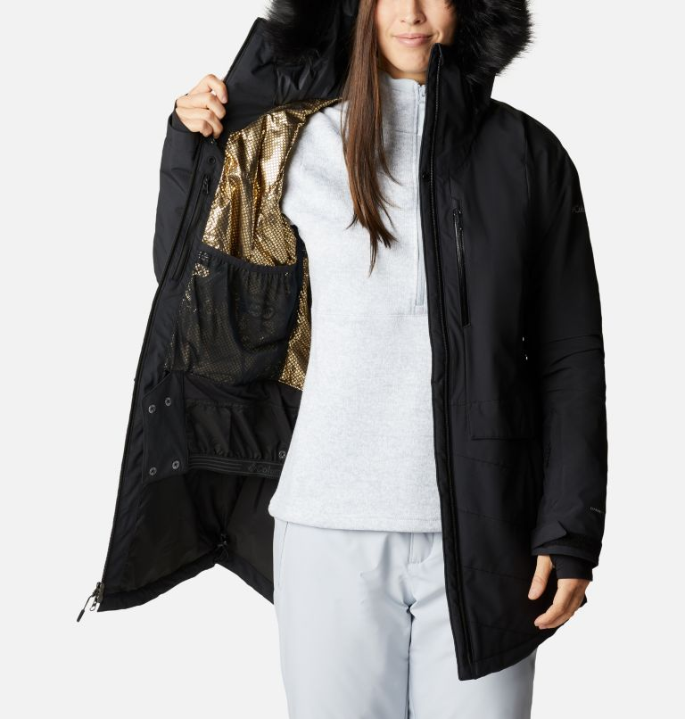 Women's Mount Bindo™ II Insulated Jacket Women's Mount Bindo™ II Insulated Jacket, a3