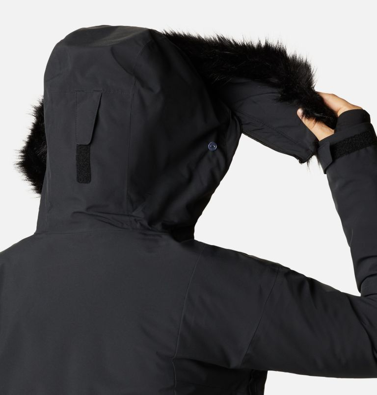 Women's Mount Bindo™ II Insulated Jacket Women's Mount Bindo™ II Insulated Jacket, a5
