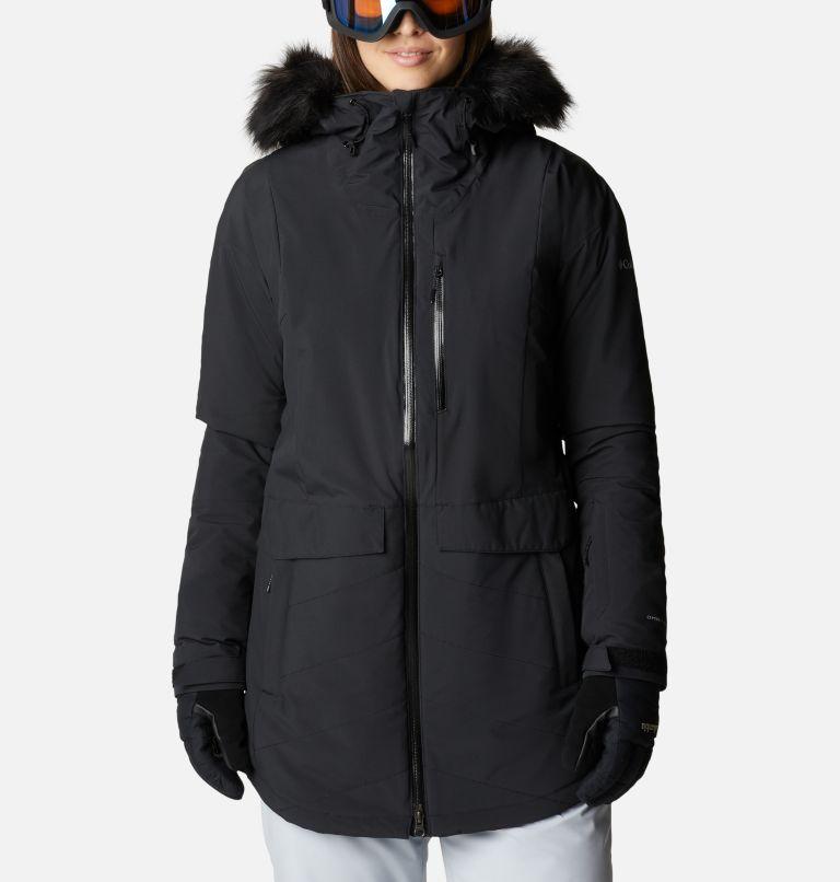 Women's Mount Bindo™ II Insulated Jacket Women's Mount Bindo™ II Insulated Jacket, front