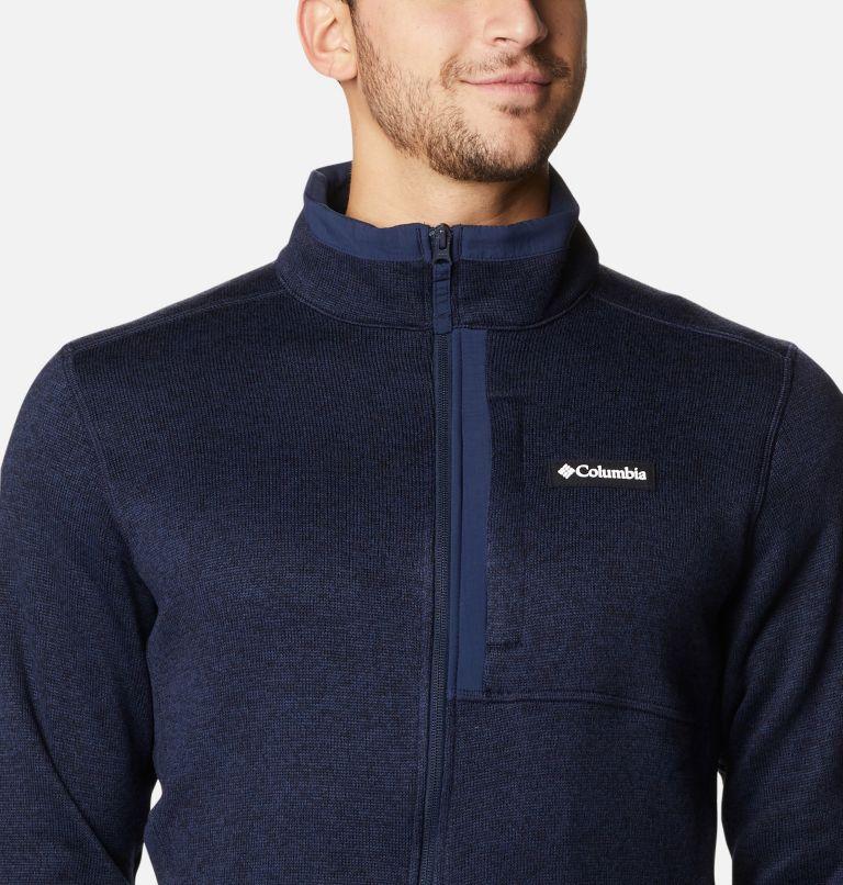 Men's Sweater Weather™ Full Zip Jacket Men's Sweater Weather™ Full Zip Jacket, a2