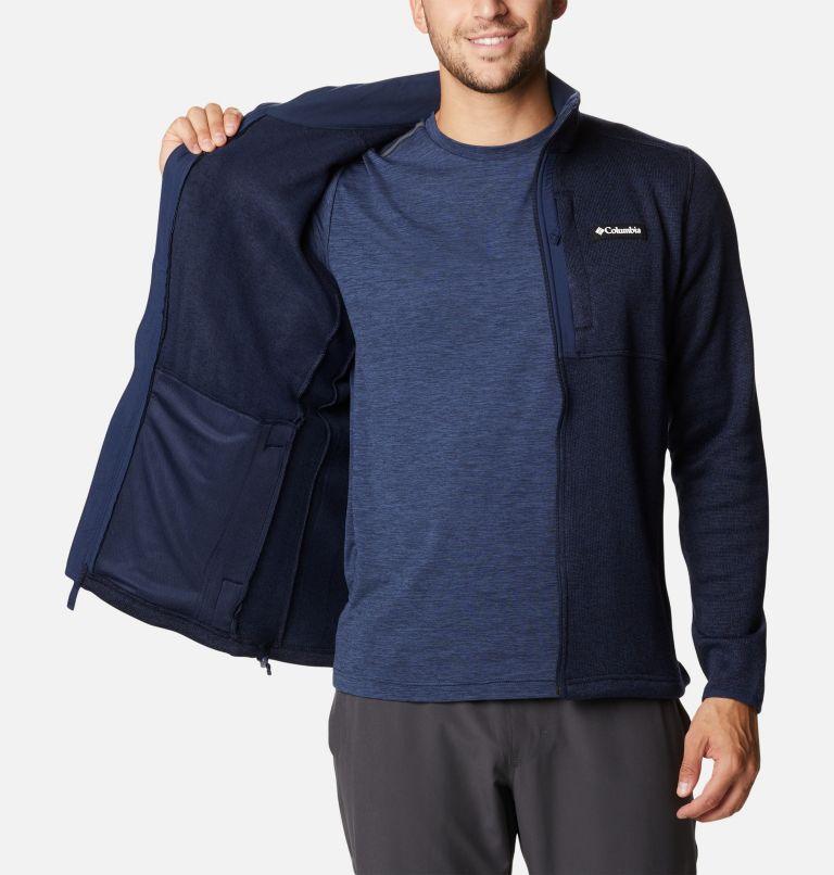 Men's Sweater Weather™ Full Zip Jacket Men's Sweater Weather™ Full Zip Jacket, a3