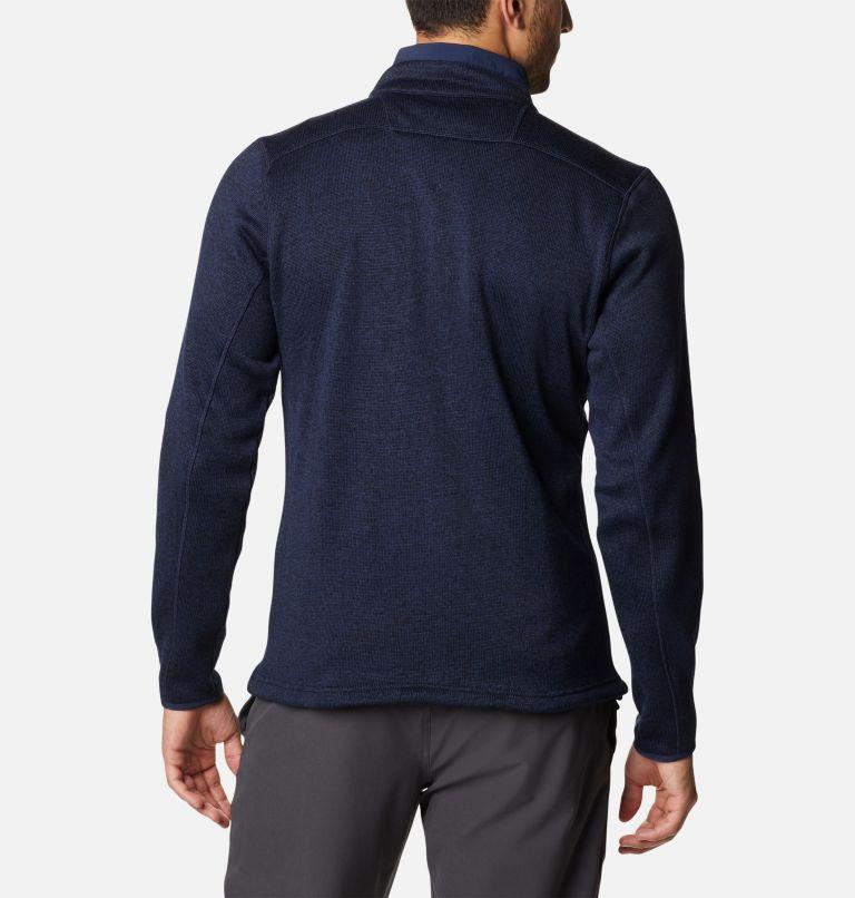 Men's Sweater Weather™ Fleece Men's Sweater Weather™ Fleece, back