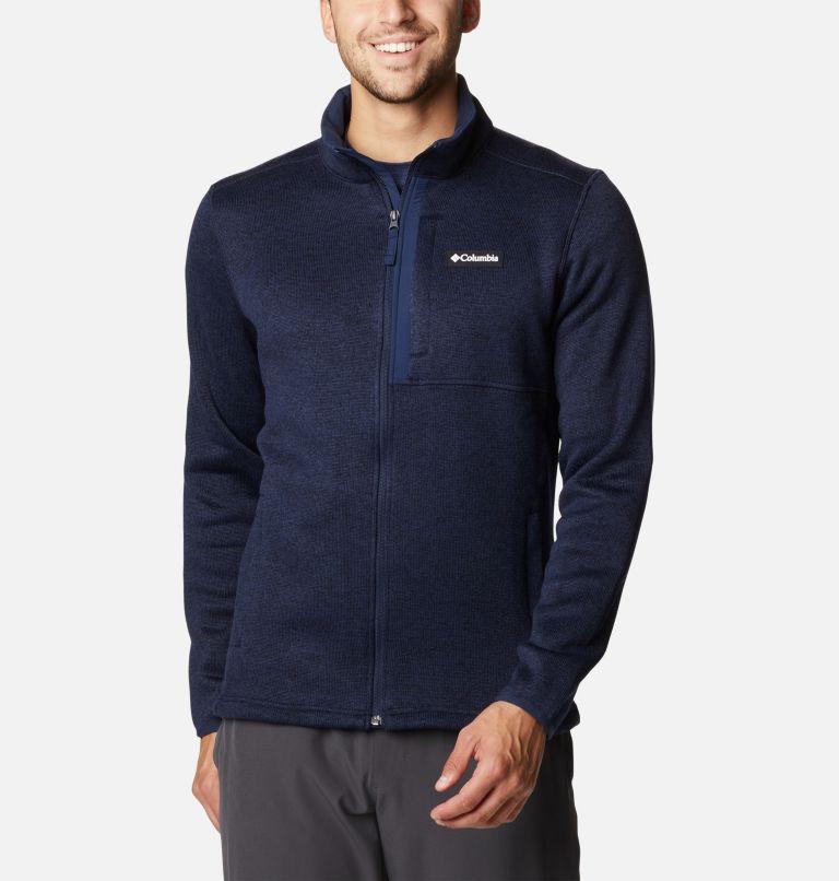 Men's Sweater Weather™ Full Zip Jacket Men's Sweater Weather™ Full Zip Jacket, front