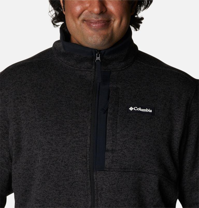 Manteau à fermeture éclair Sweater Weather™ pour homme - Tailles fortes Manteau à fermeture éclair Sweater Weather™ pour homme - Tailles fortes, a2