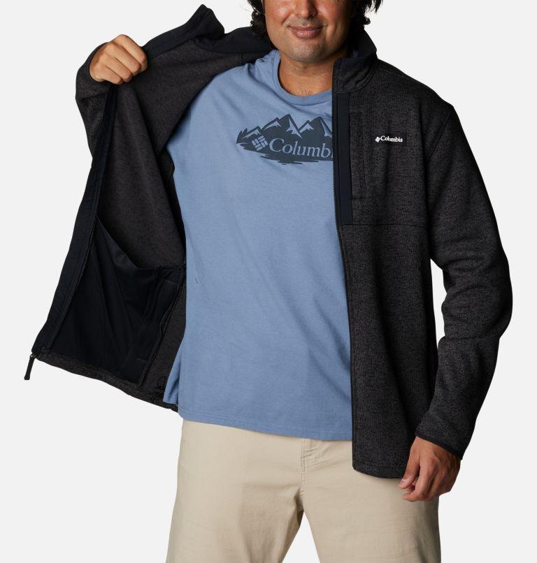 Manteau à fermeture éclair Sweater Weather™ pour homme - Tailles fortes Manteau à fermeture éclair Sweater Weather™ pour homme - Tailles fortes, a3