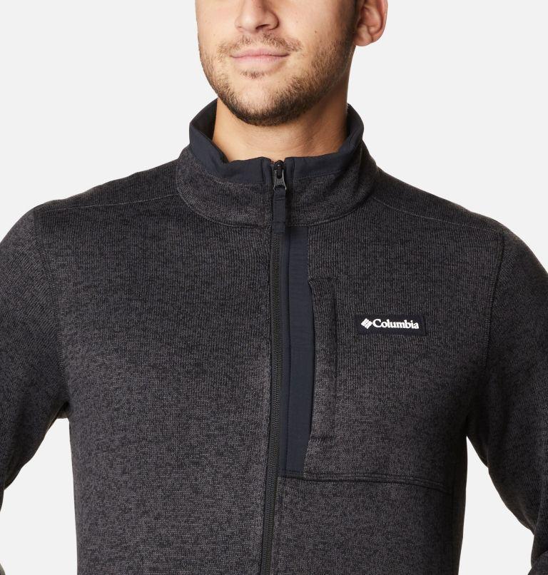 Men's Sweater Weather™ Full Zip Jacket - Tall Men's Sweater Weather™ Full Zip Jacket - Tall, a2