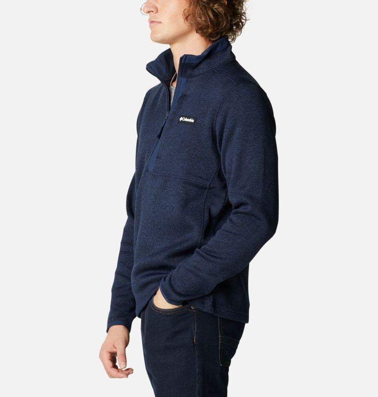 Men's Sweater Weather™ Half Zip Fleece Men's Sweater Weather™ Half Zip Fleece, a1