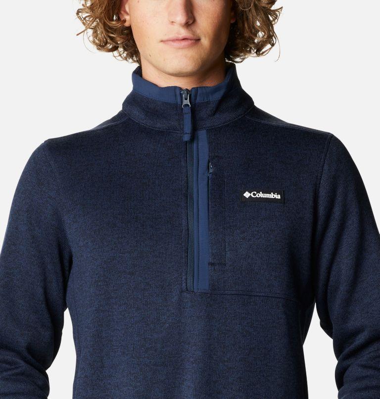 Men's Sweater Weather™ Half Zip Pullover Men's Sweater Weather™ Half Zip Pullover, a2