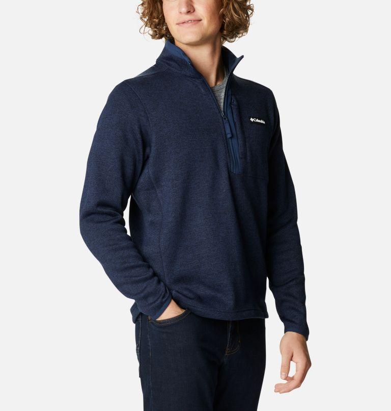 Men's Sweater Weather™ Half Zip Pullover Men's Sweater Weather™ Half Zip Pullover, a3