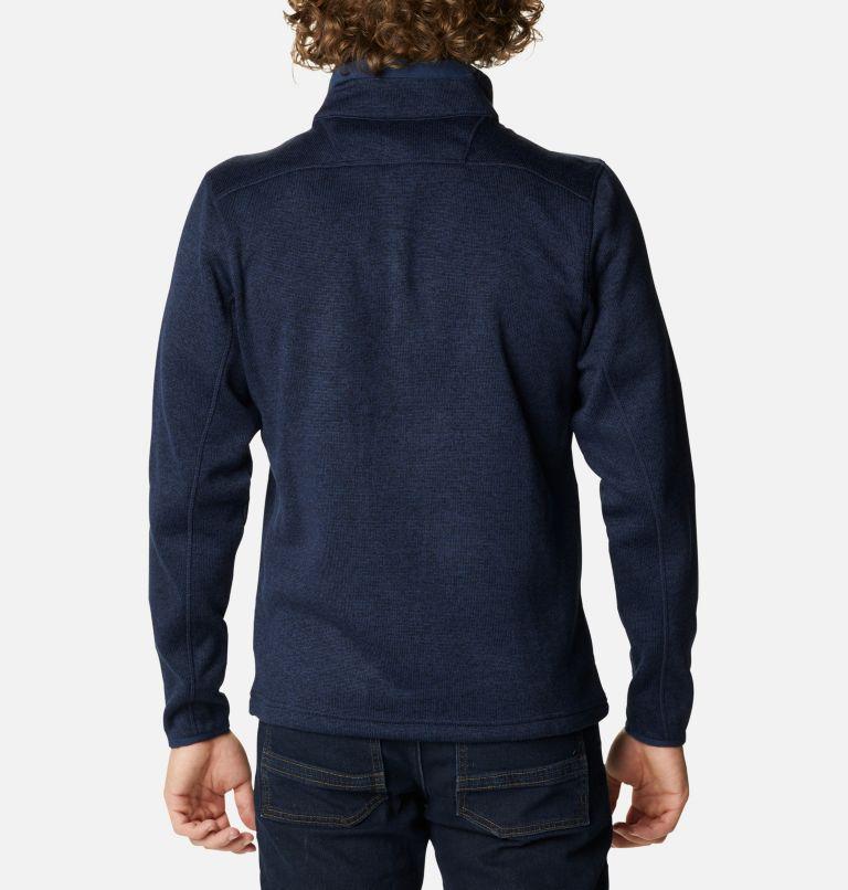 Men's Sweater Weather™ Half Zip Fleece Men's Sweater Weather™ Half Zip Fleece, back