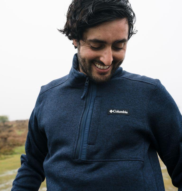 Men's Sweater Weather™ Half Zip Fleece Men's Sweater Weather™ Half Zip Fleece