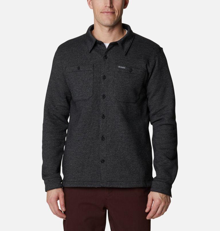 Manteau-chemise Great Hart Mountain™ pour homme Manteau-chemise Great Hart Mountain™ pour homme, a4