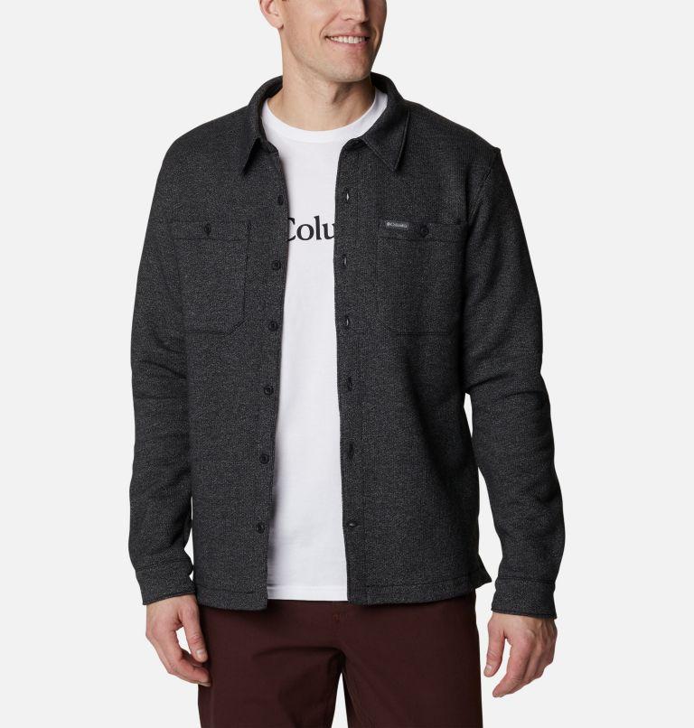 Manteau-chemise Great Hart Mountain™ pour homme Manteau-chemise Great Hart Mountain™ pour homme, front