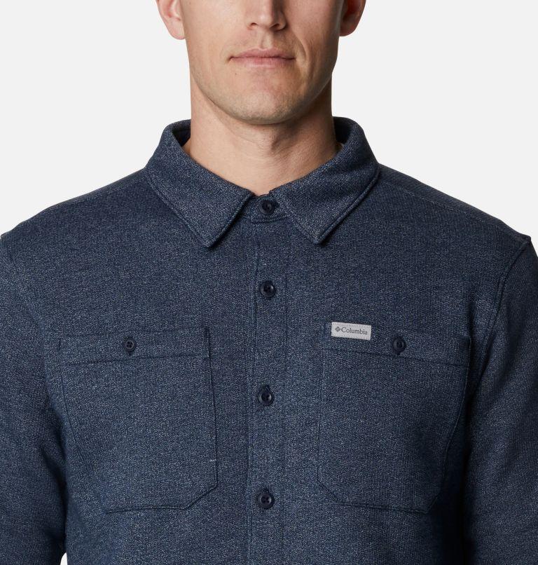 Men's Great Hart Mountain™ Shirt Jacket Men's Great Hart Mountain™ Shirt Jacket, a2