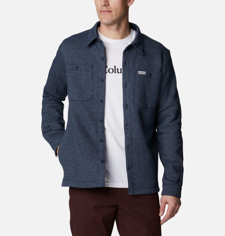 Men's Great Hart Mountain™ Shirt Jacket Men's Great Hart Mountain™ Shirt Jacket, a4