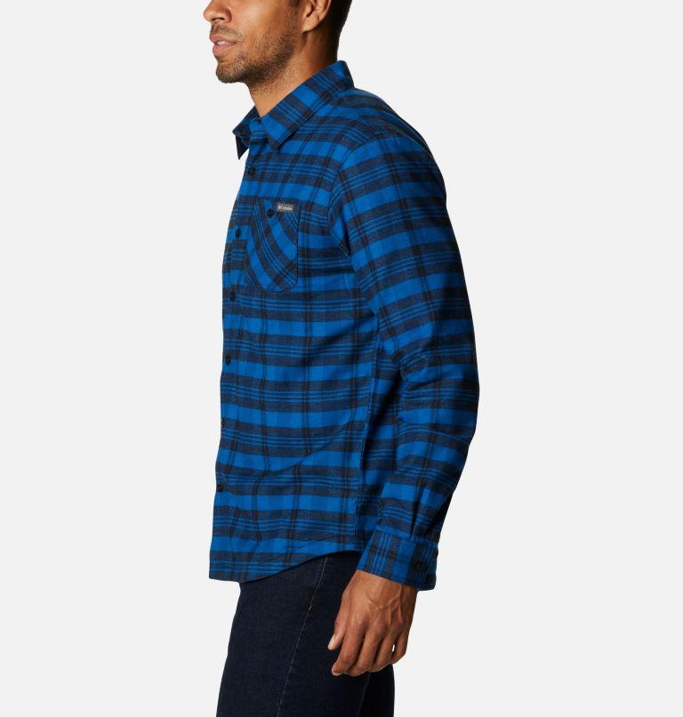 Men's Cornell Woods™ Fleece Lined Flannel Shirt Men's Cornell Woods™ Fleece Lined Flannel Shirt, a1
