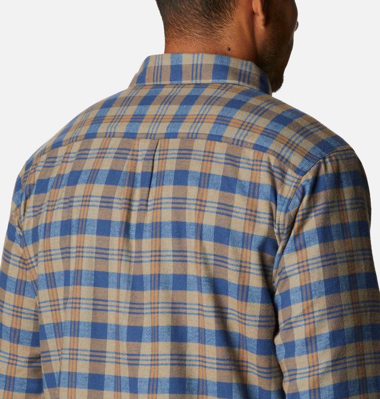 Men's Cornell Woods™ Fleece Lined Flannel Shirt Men's Cornell Woods™ Fleece Lined Flannel Shirt, a4