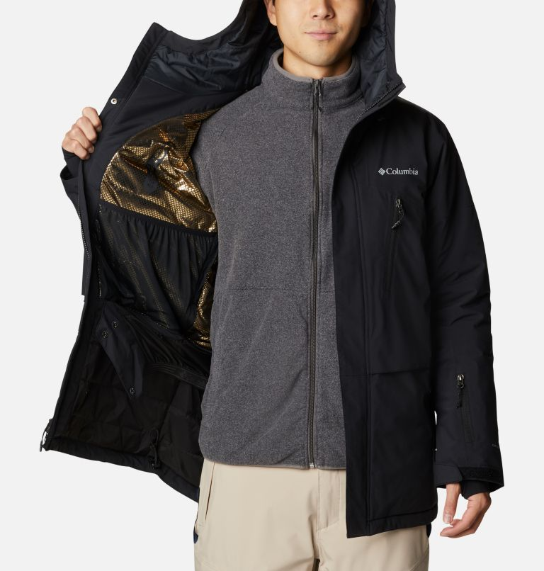 Men's Aerial Ascender™ Jacket Men's Aerial Ascender™ Jacket, a4