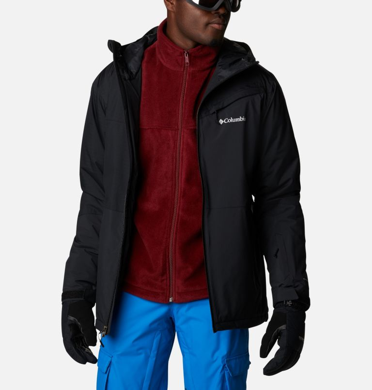 Men's Iceberg Point™ Jacket Men's Iceberg Point™ Jacket, a8
