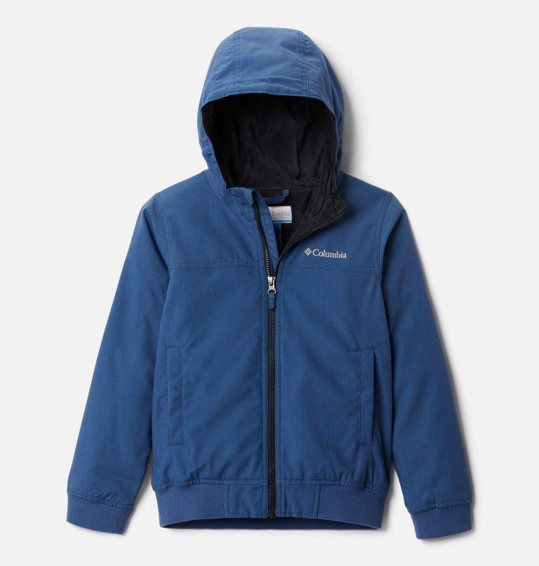 Boys' Loma Vista™ Hooded Jacket Boys' Loma Vista™ Hooded Jacket, front