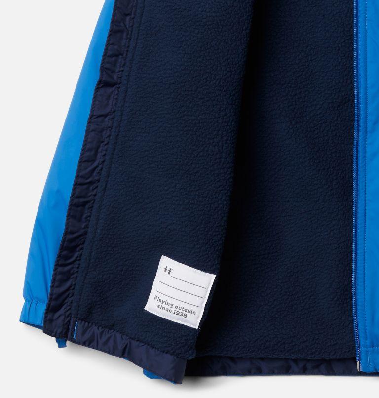 Boys' Glennaker™ Sherpa Lined Jacket Boys' Glennaker™ Sherpa Lined Jacket, a1