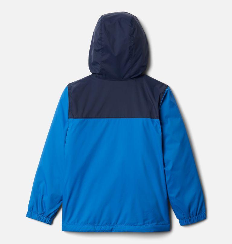Boys' Glennaker™ Sherpa Lined Jacket Boys' Glennaker™ Sherpa Lined Jacket, back