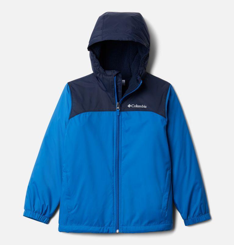 Boys' Glennaker™ Sherpa Lined Jacket Boys' Glennaker™ Sherpa Lined Jacket, front