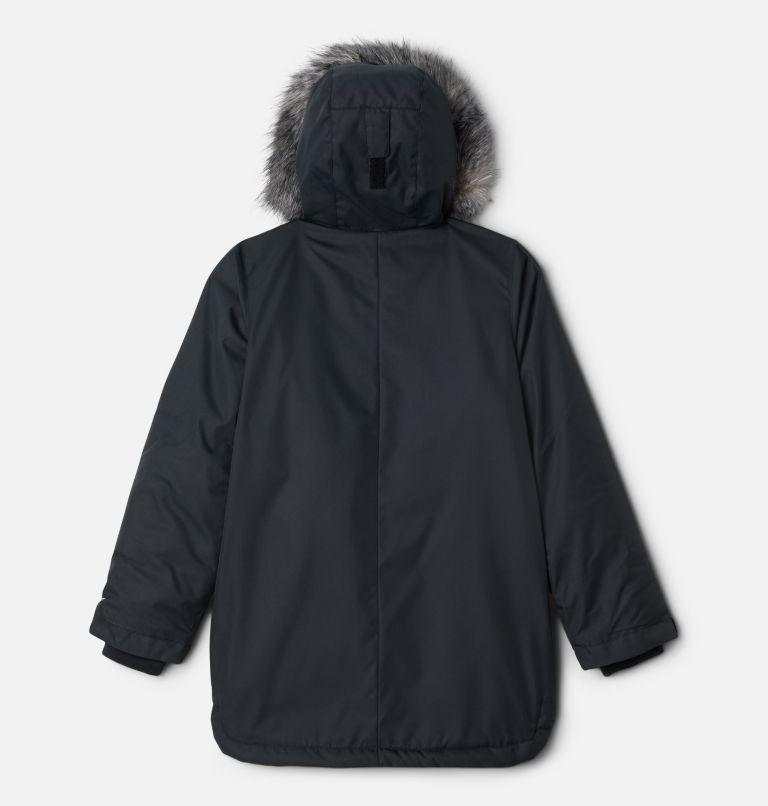 Manteau long isolé Suttle Mountain™ pour fille Manteau long isolé Suttle Mountain™ pour fille, back