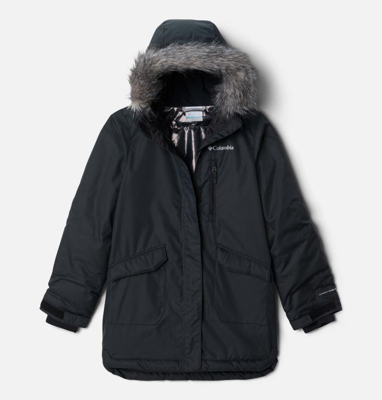 Manteau long isolé Suttle Mountain™ pour fille Manteau long isolé Suttle Mountain™ pour fille, front