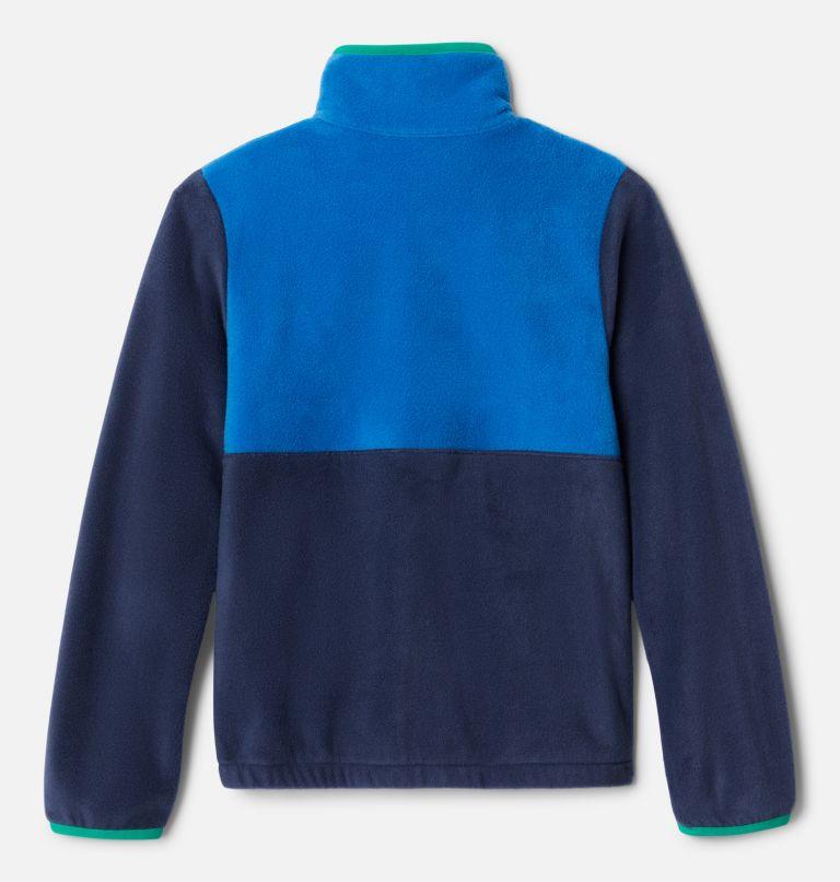 Manteau polaire à fermeture éclair Back Bowl™ pour enfant Manteau polaire à fermeture éclair Back Bowl™ pour enfant, back
