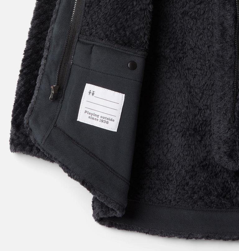 Manteau long en laine polaire Sherpa Fire Side™ II pour fille Manteau long en laine polaire Sherpa Fire Side™ II pour fille, a1