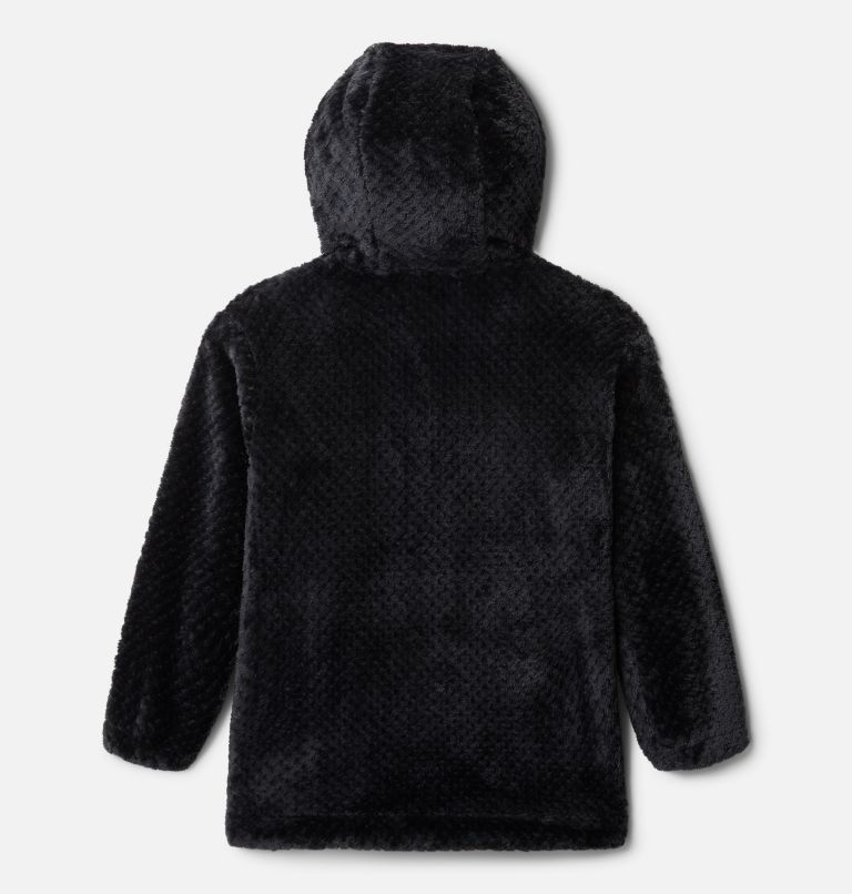 Manteau long en laine polaire Sherpa Fire Side™ II pour fille Manteau long en laine polaire Sherpa Fire Side™ II pour fille, back