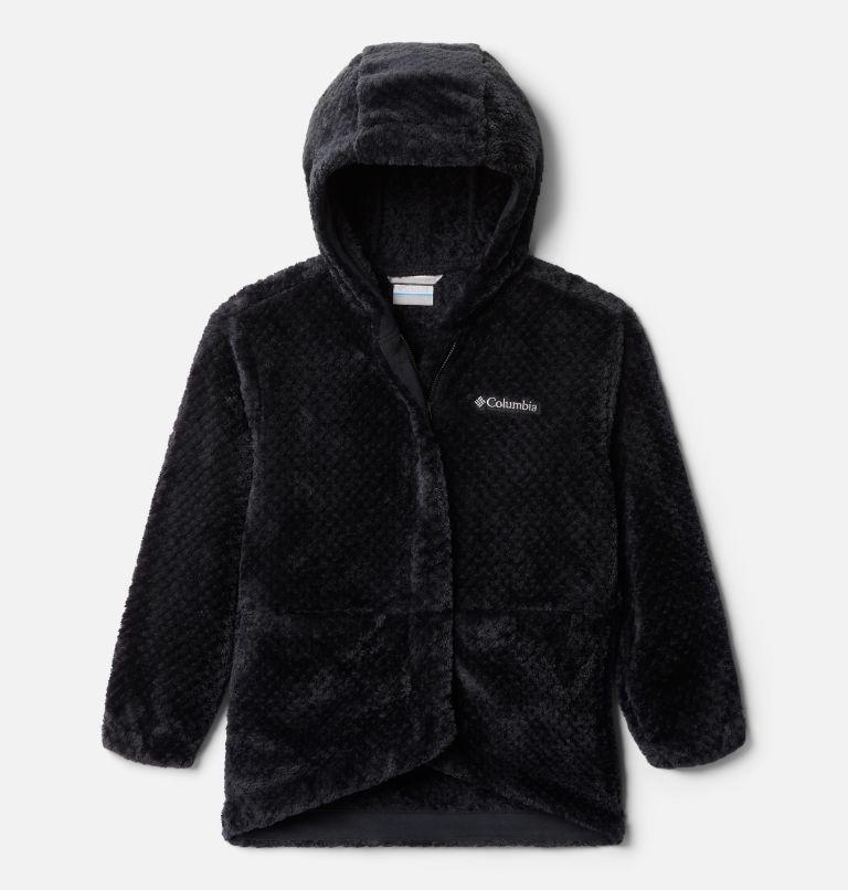 Manteau long en laine polaire Sherpa Fire Side™ II pour fille Manteau long en laine polaire Sherpa Fire Side™ II pour fille, front