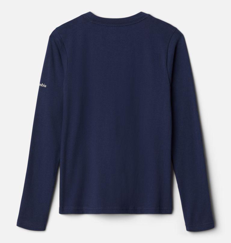 Girls' Hazeldel Hill™ Long Sleeve Graphic T-Shirt Girls' Hazeldel Hill™ Long Sleeve Graphic T-Shirt, back